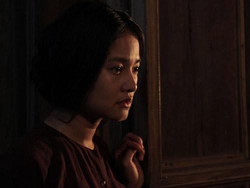 Ngắm người phụ nữ khổ nhất màn ảnh Việt 2015 - 3