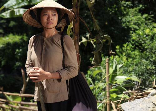 Ngắm người phụ nữ khổ nhất màn ảnh Việt 2015 - 9