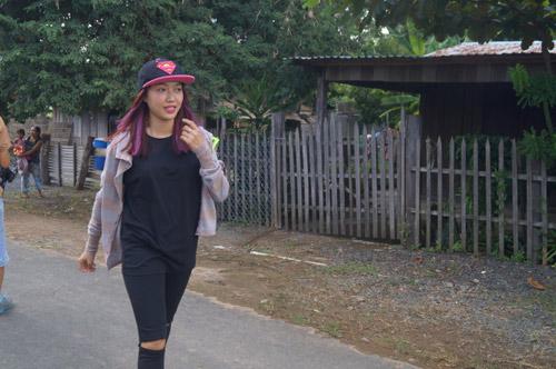 Trương Nam Thành nổi nóng với đồng đội nữ vì không hợp ý - 3