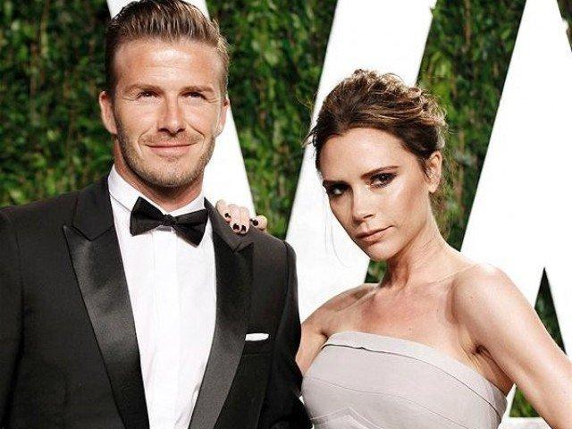 Vợ chồng David Beckham kiếm tiền giỏi nhất nước Anh - 4