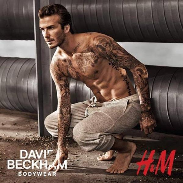 Vợ chồng David Beckham kiếm tiền giỏi nhất nước Anh - 1