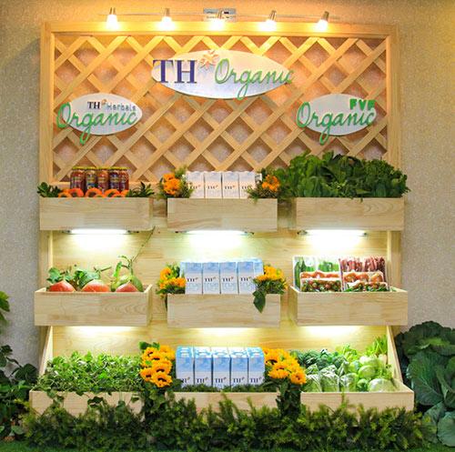 TH true MILK: sữa hữu cơ Việt kiêu hãnh trên kệ hàng quốc tế - 3