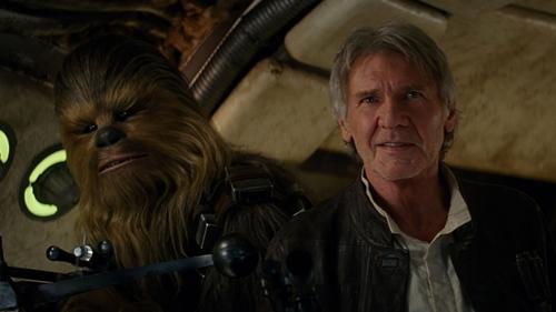 Những lý do khiến 'Star Wars 7' lập kỷ lục lịch sử - 1
