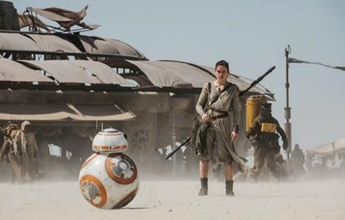 Những lý do khiến 'Star Wars 7' lập kỷ lục lịch sử - 3