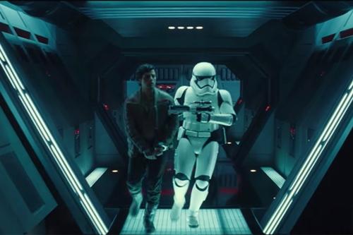 Những lý do khiến 'Star Wars 7' lập kỷ lục lịch sử - 4