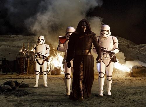 Những lý do khiến 'Star Wars 7' lập kỷ lục lịch sử - 2