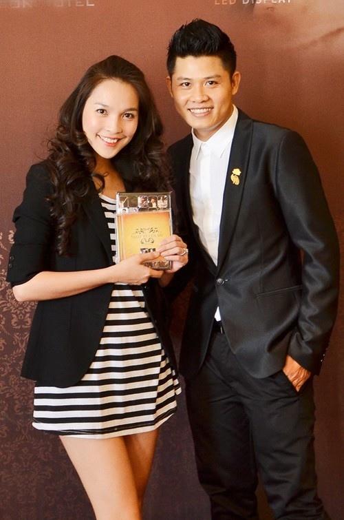 Sự thật về những giải thưởng quốc tế của sao Việt - 3