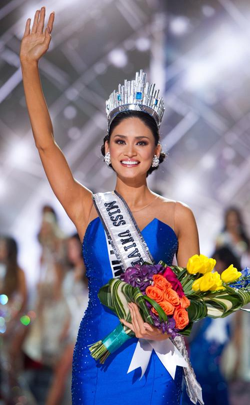 7 nhan sắc nâng tầm Philippines trên trường quốc tế - 1