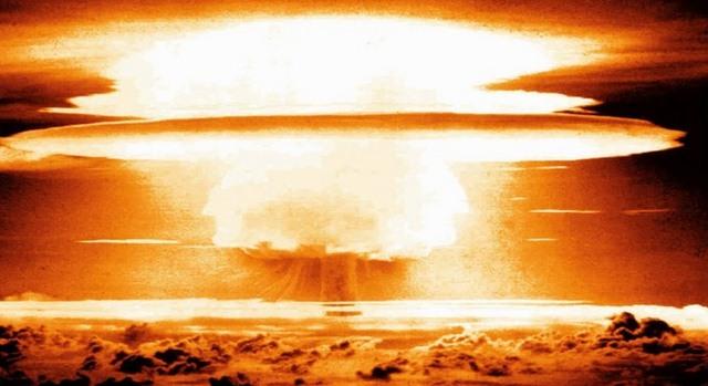 Kế hoạch gây sốc của Mỹ về việc ném bom hạt nhân Liên Xô - 2