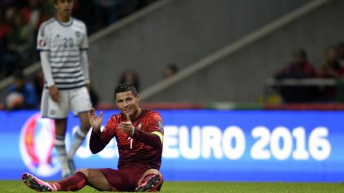 Ronaldo khiến Bồ Đào Nha nhàm chán như thế nào - 2