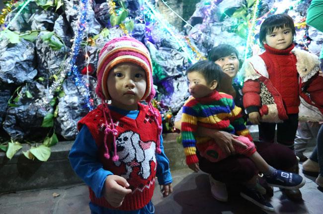 """Đêm Giáng sinh đặc biệt ở """"kinh đô Công giáo"""" Việt Nam - 12"""