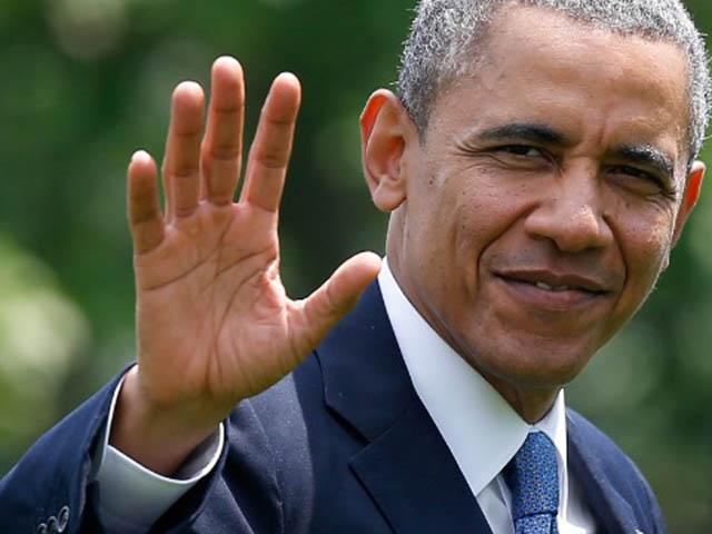 Obama trở thành nhà lãnh đạo nổi tiếng nhất thế giới - 1