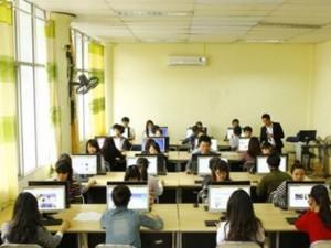 Giáo dục - du học - Áp hạn mức tuyển sinh mới, giảng viên đi đâu?