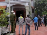 An ninh Xã hội - Vụ xe biển xanh đón con bạc: Giả chú rể bắt 50 quý bà