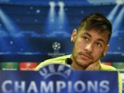 Bóng đá - Santos lại lôi Barca ra tòa vì Neymar