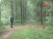 """Video An ninh - Bắt băng cướp """"cáo già"""" truy sát nạn nhân ở Bắc Giang"""