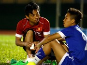 Bóng đá - U23 VN: Trò cưng HLV Miura dưỡng thương 10 ngày