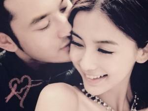 Đời sống Showbiz - Huỳnh Hiểu Minh khẳng định Angelababy 'không biết ghen'