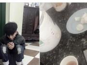 An ninh Xã hội - Bi hài thanh niên đi ăn trộm tiện thể tráng trứng ăn sáng