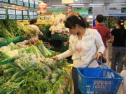 Giá cả - Chỉ số giá tiêu dùng thấp nhất trong 15 năm qua