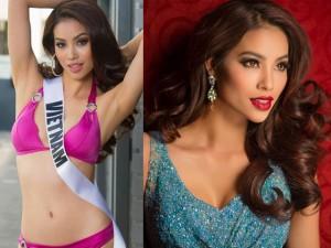 Thời trang - 4 lý do khiến Phạm Hương 'bại trận' tại Hoa hậu Hoàn vũ