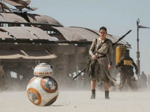 Phim - Những lý do khiến 'Star Wars 7' lập kỷ lục lịch sử