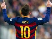 Bóng đá - Messi tiết lộ chuyện kế thừa số 10 từ Ronaldinho