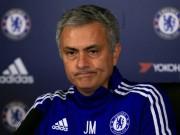 Bóng đá - Nếu Mourinho đến MU, Chelsea vẫn phải trả lương