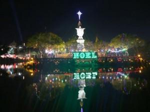 """Đêm Giáng sinh đặc biệt ở """"kinh đô Công giáo"""" Việt Nam"""