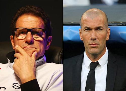 Real Madrid: Benitez không còn đường lùi - 2