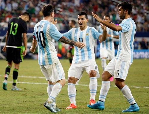 Man City chiêu mộ Pep làm bước đệm đón Messi - 3