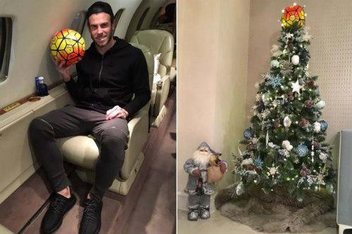 Sao 360 độ 25/12: Bale trang trí cây thông Noel đặc biệt - 1