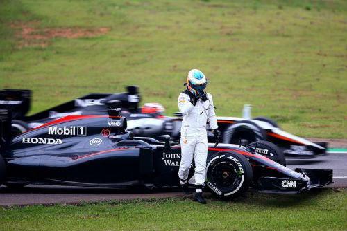 F1: Sẵn sàng cho một sự lột xác mạnh mẽ - 1