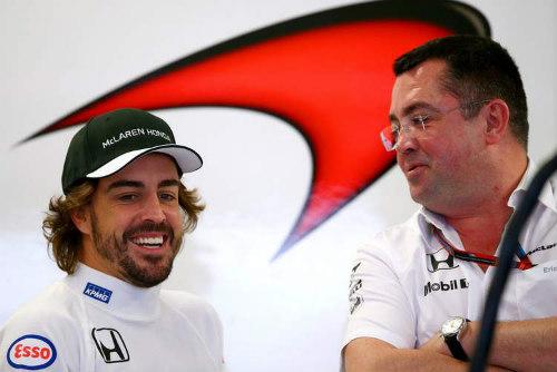 F1: Sẵn sàng cho một sự lột xác mạnh mẽ - 2