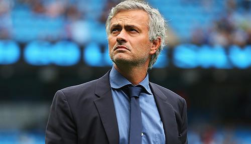 """Jose Mourinho là cơ hội """"trời cho"""" với MU - 1"""