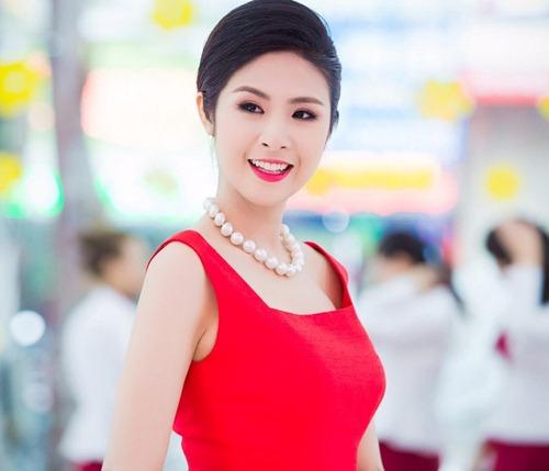 Những Hoa hậu Việt có nguy cơ 'ế chồng' - 2