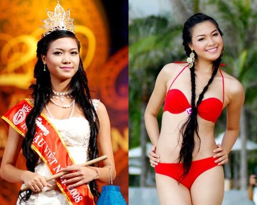 Những Hoa hậu Việt có nguy cơ 'ế chồng' - 5