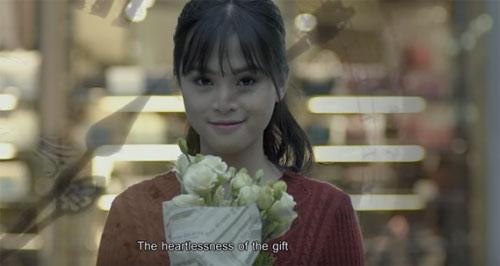 Nghẹn ngào clip Giáng sinh của người yêu tặng Ngọc Nữ - 6