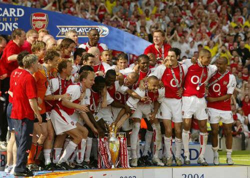 Arsenal: Ngôi nhì bảng & vận may dịp Giáng sinh - 2