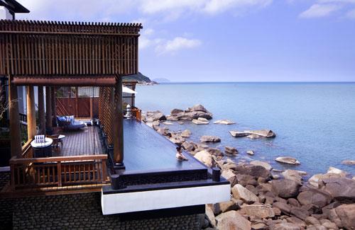 Vẻ đẹp hút hồn nơi thiên đường nghỉ dưỡng đẹp nhất hành tinh - 9