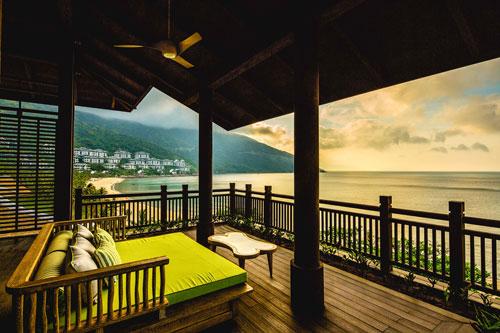 Vẻ đẹp hút hồn nơi thiên đường nghỉ dưỡng đẹp nhất hành tinh - 2