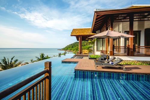 Vẻ đẹp hút hồn nơi thiên đường nghỉ dưỡng đẹp nhất hành tinh - 4