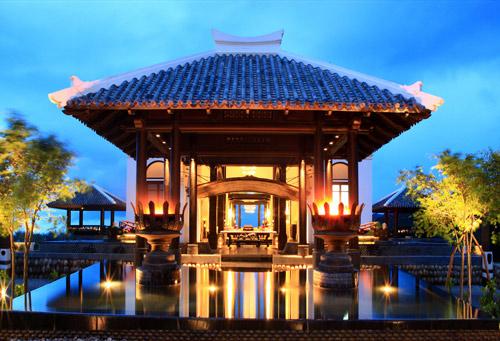 Vẻ đẹp hút hồn nơi thiên đường nghỉ dưỡng đẹp nhất hành tinh - 5