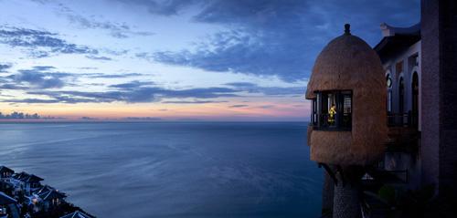 Vẻ đẹp hút hồn nơi thiên đường nghỉ dưỡng đẹp nhất hành tinh - 3