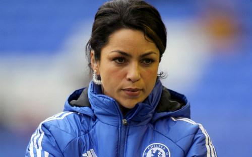 """Hai phụ nữ """"hạ đo ván"""" người đặc biệt Mourinho - 1"""