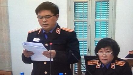 Cựu Tổng giám đốc Agribank đối diện mức án tới 22 năm tù - 1
