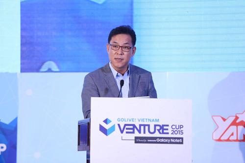 Toàn cảnh Venture cup: dấu ấn thành công của doanh nhân trẻ Việt Nam - 1
