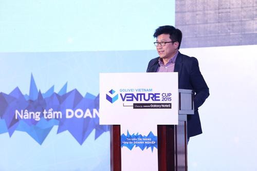 Toàn cảnh Venture cup: dấu ấn thành công của doanh nhân trẻ Việt Nam - 2