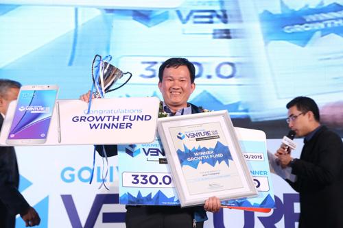 Toàn cảnh Venture cup: dấu ấn thành công của doanh nhân trẻ Việt Nam - 3