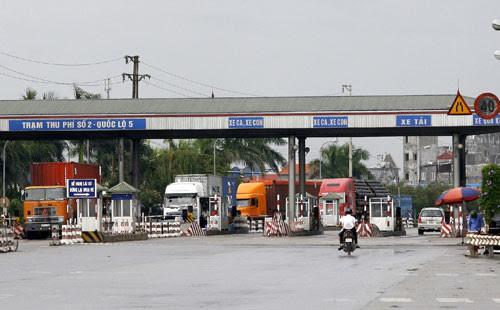 Bộ trưởng Thăng đề nghị chưa tăng phí sử dụng đường BOT - 1